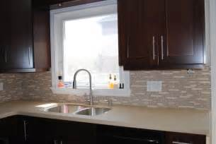 Modern Kitchen Countertops And Backsplash kitchen countertop and backsplash modern kitchen toronto by