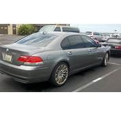 2008 BMW 7 Series  Exterior Pictures CarGurus