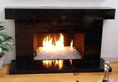 glass fireplace conversion 1000 ideas about glass on glass pit pits and gas pits