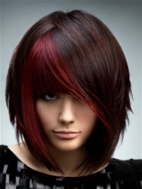 best hair stylist st louis for women 2015 hairstyles for women peek a boo color block fall winter 2013 color blocking