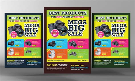 category free flyer ideas business industrial b70400979e48