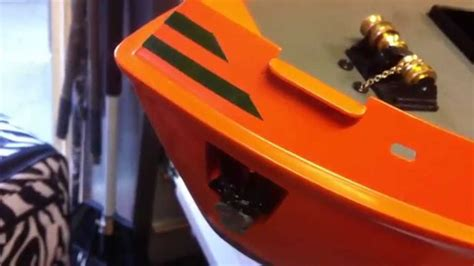 boat winch test amsterdam tug boat winch test 1 youtube