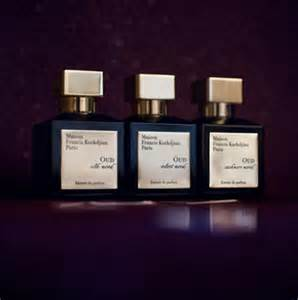 oud velvet mood francis kurkdjian perfume a