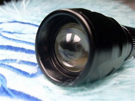 Senter Paling Terang Bisa Membakar Kertas dinomarket 174 pasardino flash light senter torch khusus senapan air soft bisa jg keperluan zoo