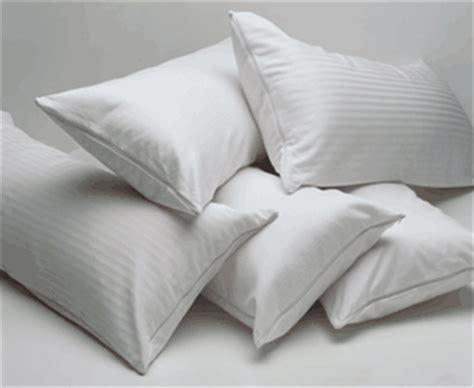 tipos de almohadas segun su composicion colchonescosladaes