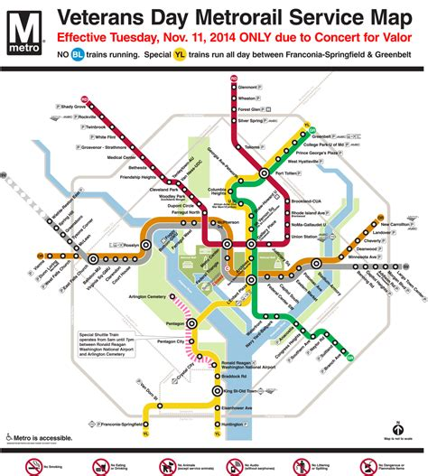 blue line metro map transit maps