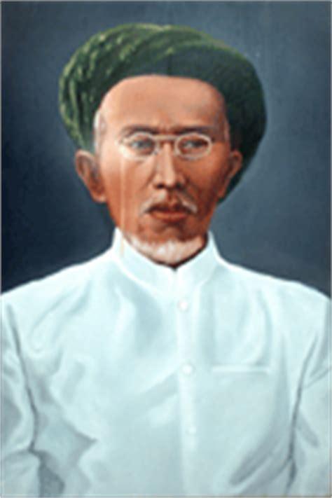 Kiai Haji Ahmad Dahlan dedi fahriadi tokoh muhammadiyah