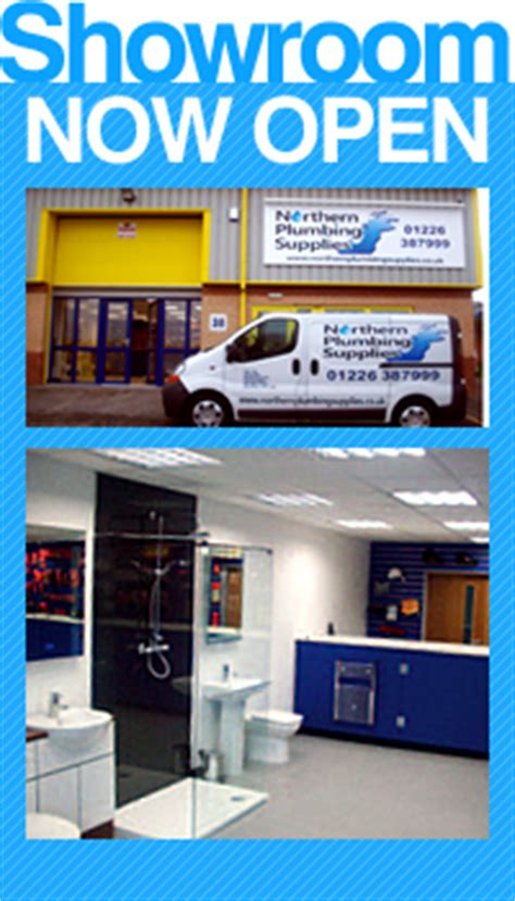 Northton Plumbing Supply by Northern Plumbing Supplies Barnsley South