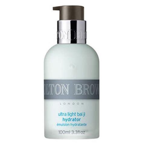 Molton Brown Ultra Light Bai Ji Hydrator 100ml Free Uk