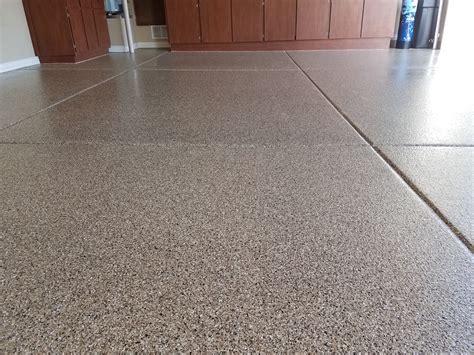 epoxy flooring phoenix avondale goodyear glendale peoria az