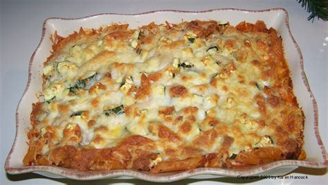 pasta bake recipes baked pasta casserole recipe dishmaps