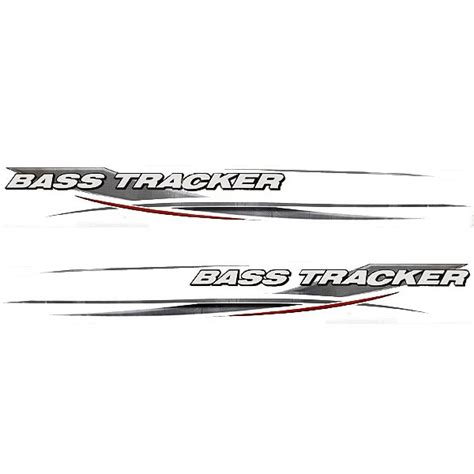 bass boat decals stickers bass tracker boat decals stickers bing images