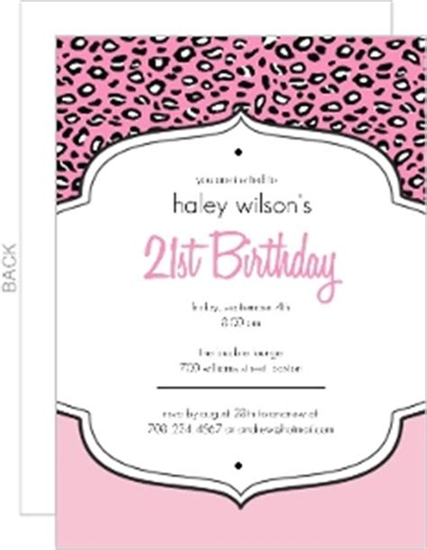 templates for 21st birthday cards 21st birthday invitations 21st birthday invites