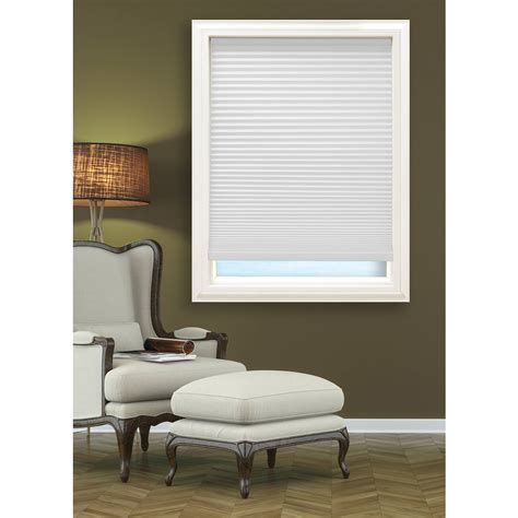 room darking blinds richfield studios 2 quot room darkening blinds chestnut walmart