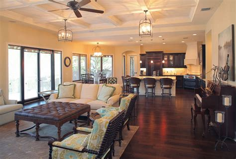 interior paint ideas for open floor plan paint color for open floor plans b58d on rustic home
