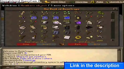 Runescape Account Giveaway - giveaway free runescape accounts 2014 daily updates youtube