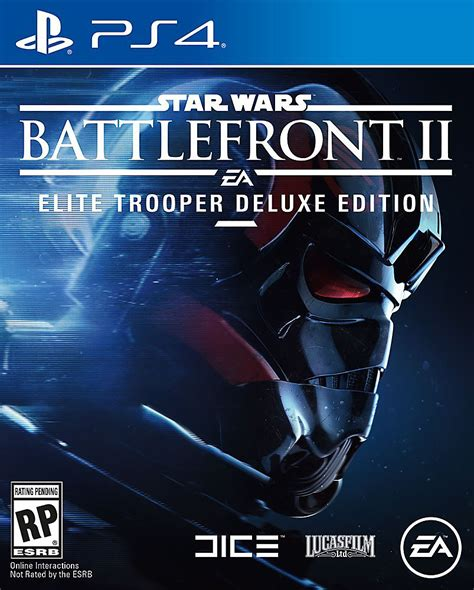 Ps4 Wars Battlefront wars battlefront ii ps4 playstation