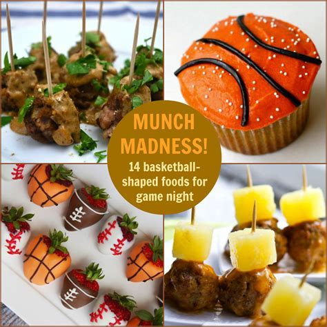 Basketball Themed Party Food Ideas   Basketball Wallpaper