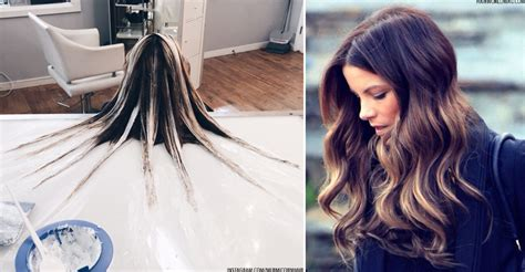 lowlightshair by moses hair by hair color with highlights brown hairs