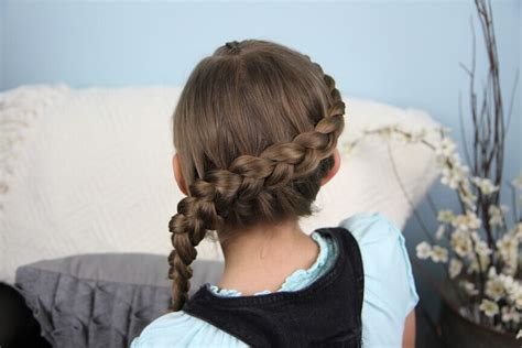 Hunger Hairstyles by 20 Sweet And Easy Braided Hairstyles For
