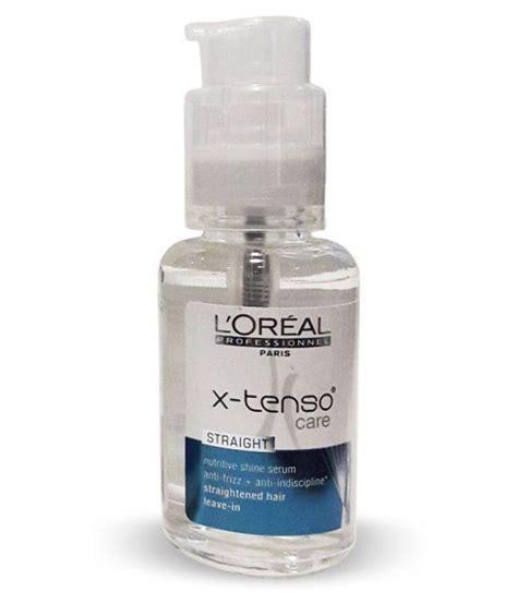Loreal Hair Serum l oreal professionnel x tenso hair serum 50 ml