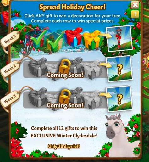 farmville 2 worked out okay so zynga s working on cityville 2 farmville 2 holiday tree part 1 everything you need to know