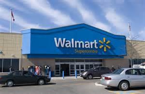 Walmart In Walmart Canada Our Story
