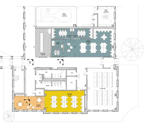 Make A Floor Plan by Stem Complex Project Of Science
