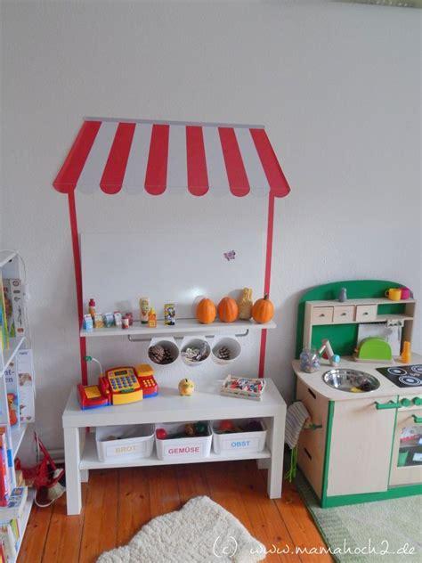 kaufladen ikea kinderzimmer ideen 3 m 246 bel und wandaufkleber die es in