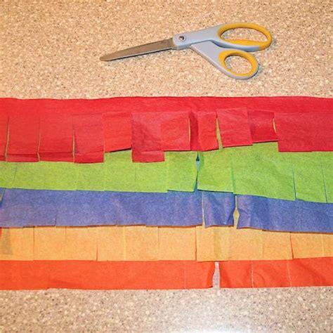 How To Make A Paper Bag Pinata - on how to make a paper bag pinata
