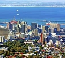 Mba Cape Town Part Time by Mba Fair Cape Town South Africa Cjbs Insight
