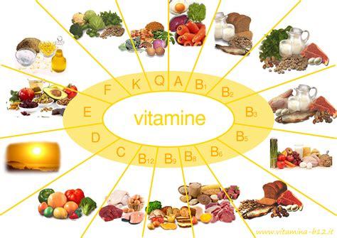 in quali alimenti si trova la vitamina c le vitamine dalla natura il benessere