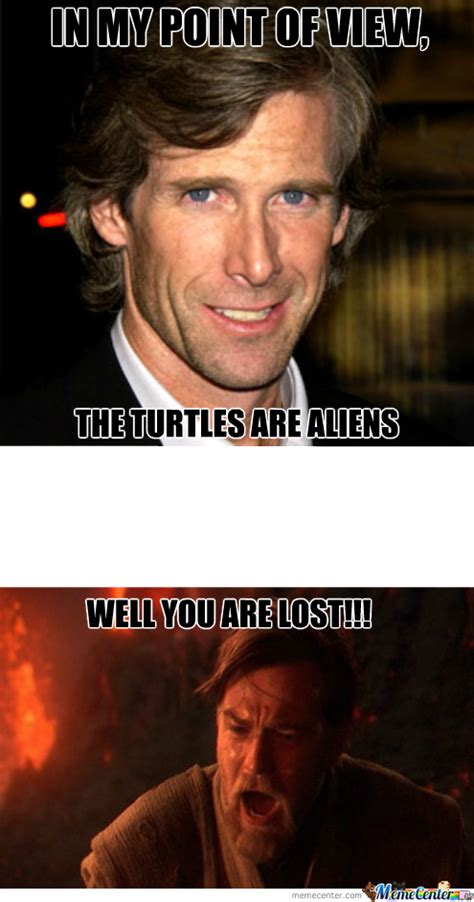 Michael Bay Meme - michael bay by kay meme center
