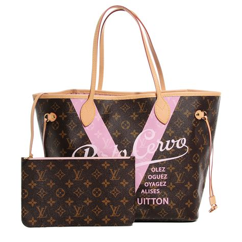 louis vuitton porto cervo louis vuitton monogram porto cervo v neverfull mm