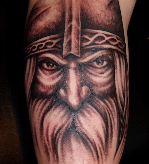 30 gorgeous viking tattoos designs ideas