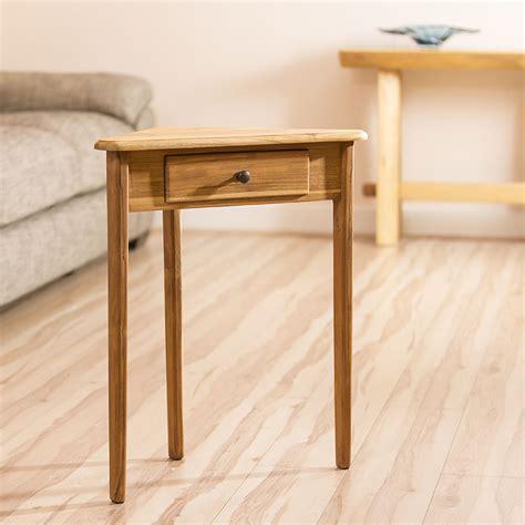 wood corner bench beautiful solid teak wood corner triangular hall