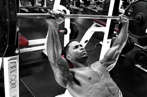 upper bench press best in chest chest training feature muscle insider