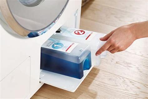 smarte waschmaschinen die mitdenken