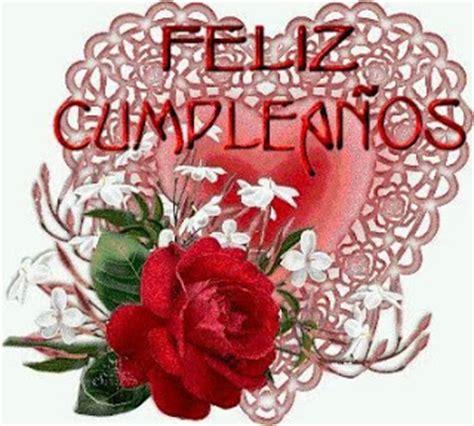 imagenes de feliz cumpleaños amiga con rosas rojas flores con bonitos mensajes de cumplea 241 os ツ imagenes