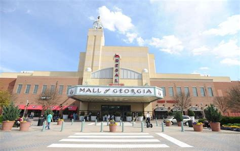 3 new stores opening at mall of georgia this fall