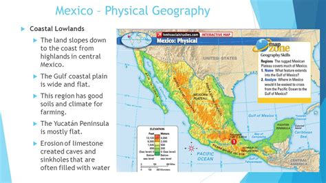 mexico geography gallery 100 mexico regions map 2014 06 19 final map la jpg 100