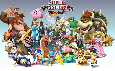 Smash Bros why mii s don t belong in smash bros gaminrealm