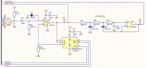 transistor fet p80nf55 arduino digitalpotcontrol 28 images digital potentiometer circuit using ic 28 images use a