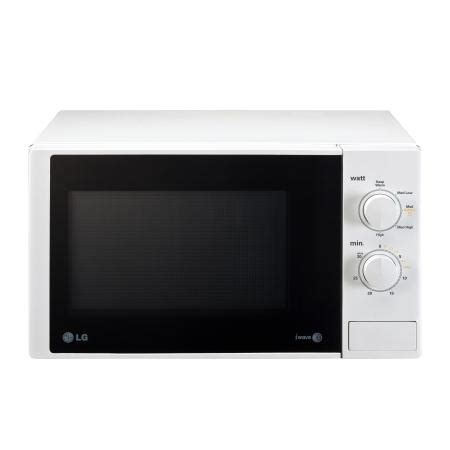 Microwave Lg Bekas promo microwave oven lg ms 2322d elevenia