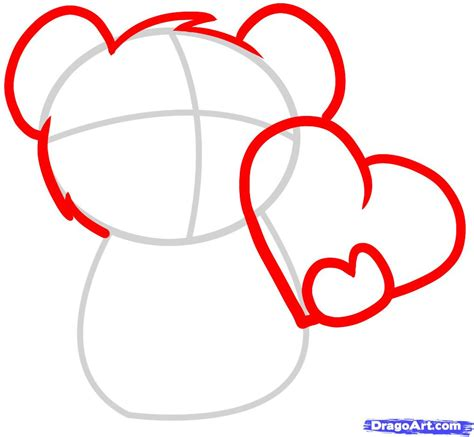 how to draw valentines day pictures step by step draw a valentines step by step