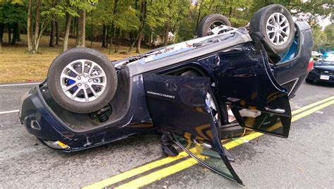 Jeep Crash Jeep Comes Through In Crash Chrisparente
