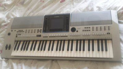 Keyboard Yamaha Psr S700 Second yamaha psr s700 keyboard for sale in ballina mayo from theinterval