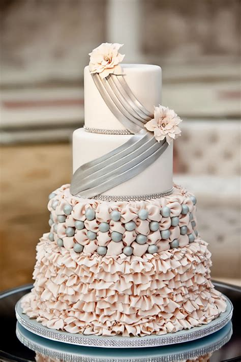 Best Wedding Cakes by Best Wedding Cakes Of 2013 The Wedding