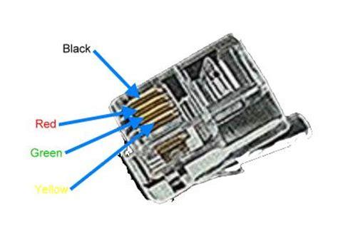 rj rj wiring diagram img schematic