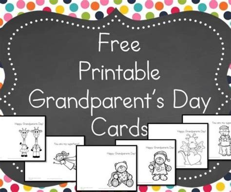 printable christmas cards for grandparents 27 best grandparents day images on pinterest